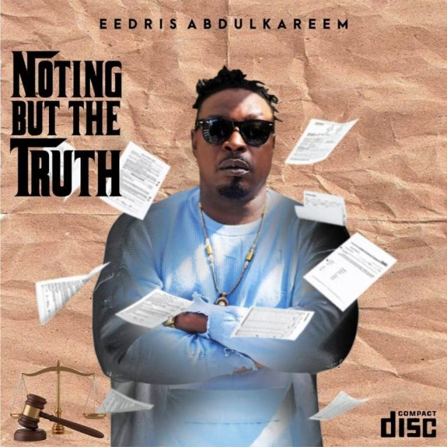 Eedris Abdulkareem ft. Olamide – Roll It mp3