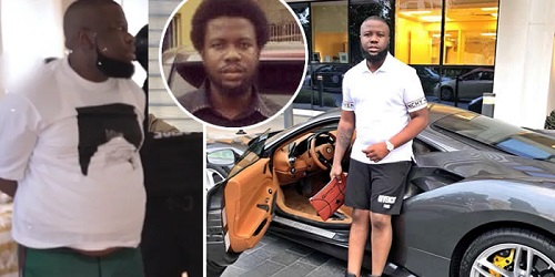 More Woes For Hushpuppi