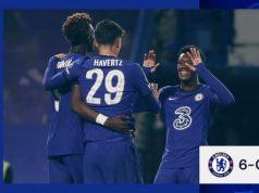 Download: Chelsea vs Barnsley 6-0 – Match & Goal Highlights