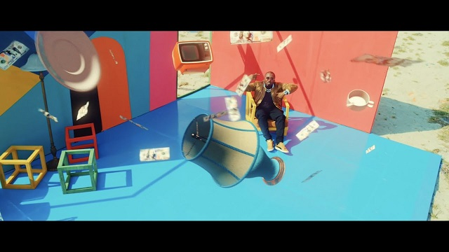 VIDEO: Ice Prince ft. Tekno – Make Up Your Mind mp4
