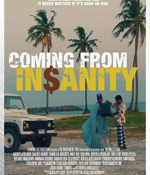 Download: Coming From Insanity – Nollywood Movie 🔥
