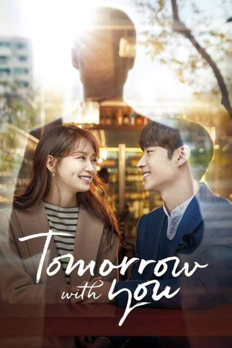 COMPLETE: Tomorrow with You Season 1 Episode 1 - 16 [Korean drama]