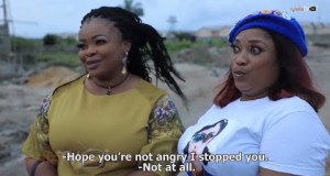 DOWNLOAD: Baba Mi Oko Mi – Latest Yoruba Movie 2020 Drama