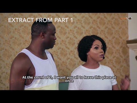 DOWNLOAD: Aweja Part 2 – Latest Yoruba Movie 2020 Drama