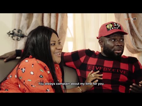 DOWNLOAD: Angeli Iku (Angel Of Death) – Latest Yoruba Movie 2020 Drama