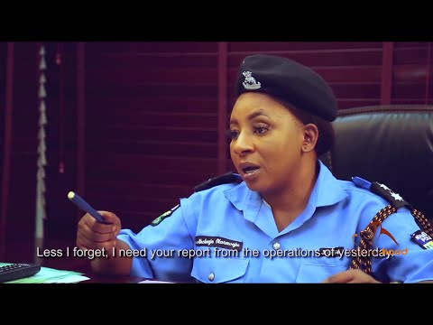 DOWNLOAD: Ebi Ikilo – Latest Yoruba Movie 2020 Drama