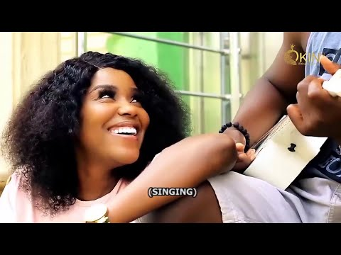DOWNLOAD: TURN UP – Latest Yoruba Movie 2020 Drama