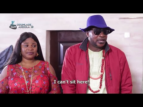 Download Saamu Alajo Episode 5 Igberaga - Yoruba Comedy Series MP4, 3GP, MKV