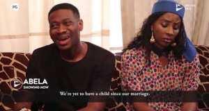 DOWNLOAD: Abela – Latest Yoruba 2020 Movie