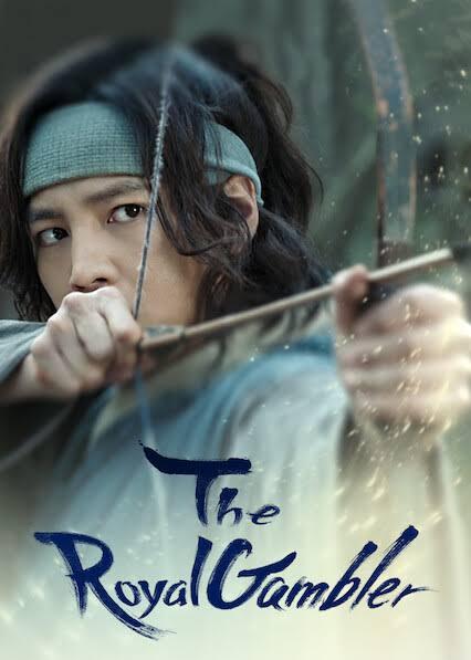 Download: The Royal Gambler Season 1 Episode 1 - 24 [Korean drama]
