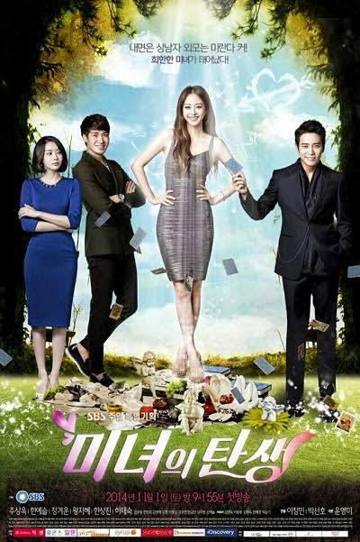 Download: Birth Of A Beauty Season 1 - Complete Episodes [korean Drama]