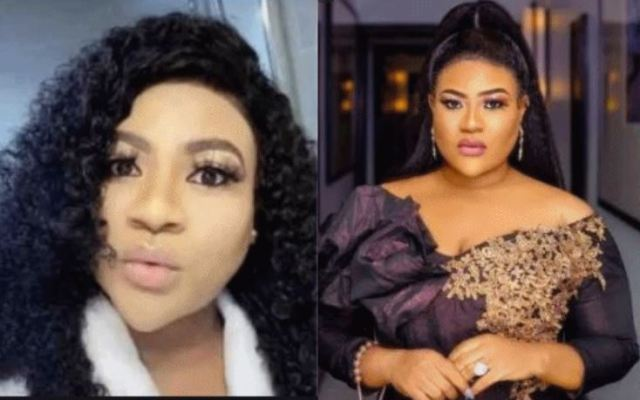 Nkechi Blessing Angry After Being Exposed For Always Doing 'Audio Giveaways'