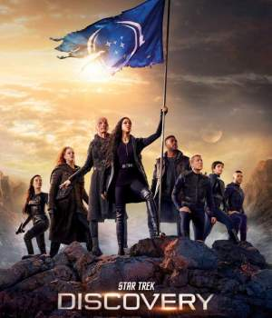 Download Star Trek Discovery Season 1 Episode 1 - 2 MP4 HD
