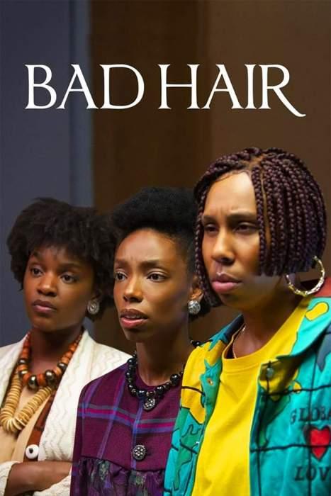 Movie: Bad Hair (2020