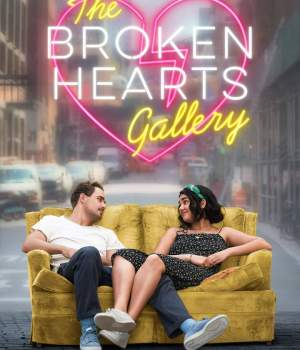The Broken Hearts Gallery Movie Download MP4 HD