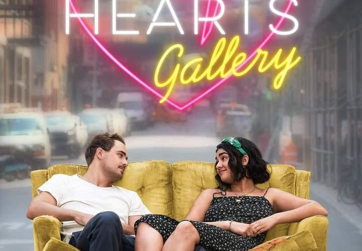 The Broken Hearts Gallery Movie Download MP4 HD