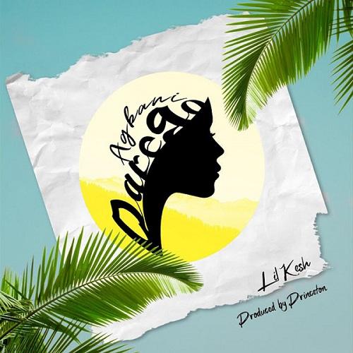 Download Lil Kesh – Agbani Darego MP3 Download