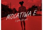 May D – Molatiwa É MP3 Download