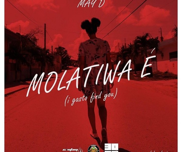 May D – Molatiwa É MP3 Download