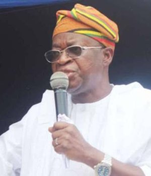 Osun Govt Speaks On When Curfew Will End
