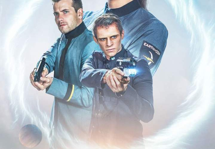 Pandora Season 2 Episode 3 - 5 Movie Download MP4 HD