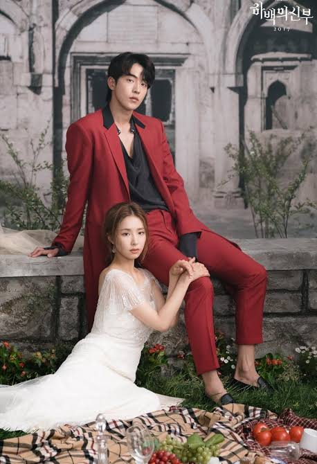 DOWNLOAD: Bride of the Water God Season 1 Episode 1 - 16 [Korean Drama]