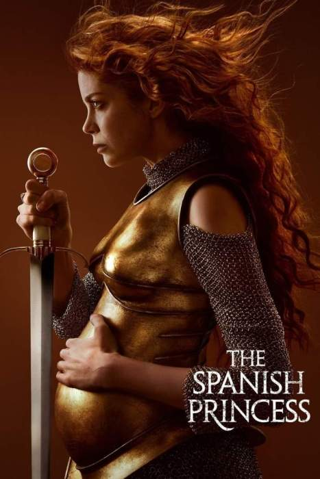 The Spanish Princess Season 2 Episode 1 - 2 MP4 Download HD