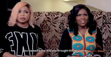 Download The Chain – Latest Yoruba Movie 2020 Drama MP4 , 3GP HD