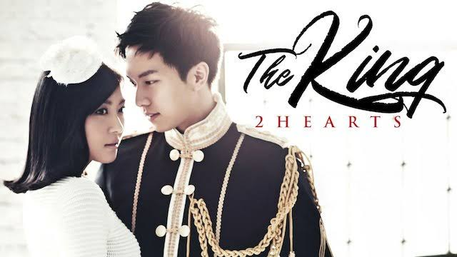 Download: The King 2 Hearts Season 1 Episode 1 - 20 [korean drama]