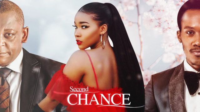 Second Chance Nollywood Nigerian Movie Download MP4 HD