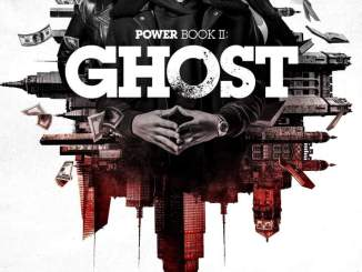 Power Book II Ghost Season 1 Episode 3 - 4