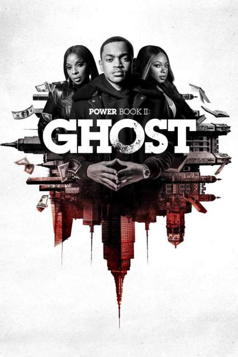 Power Book II Ghost Season 1 Episode 3 - 4