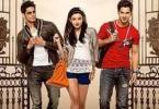 Download: Student of the Year (Eng sub) - Indian Movie (2012)