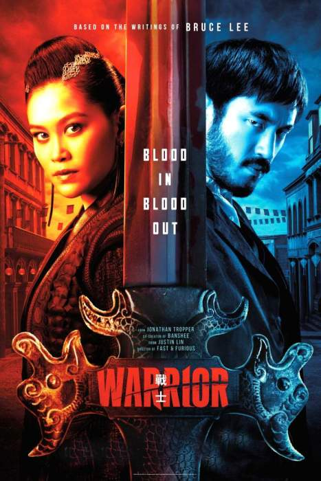 Warrior Season 2 Episode 4 - 5 Series Download Mp4 Hd