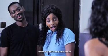 Download Iwo – 2020 Latest Yoruba Blockbuster Movie MP4B, 3GP HD