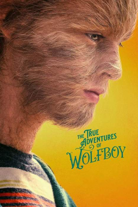 The True Adventures of Wolfboy Movie Download MP4 HD