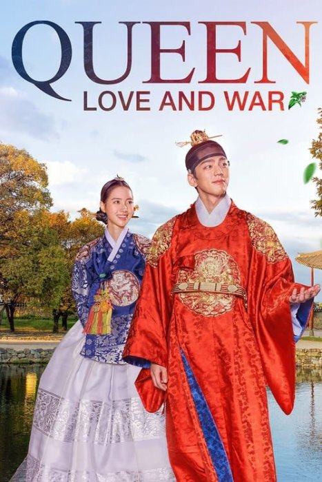 Download Queen Love and War Season 1 Episode 1 – 16 Korean Drama MP4, HD with Subtitles
