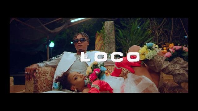 Cheque – Loco MP4 Video Download