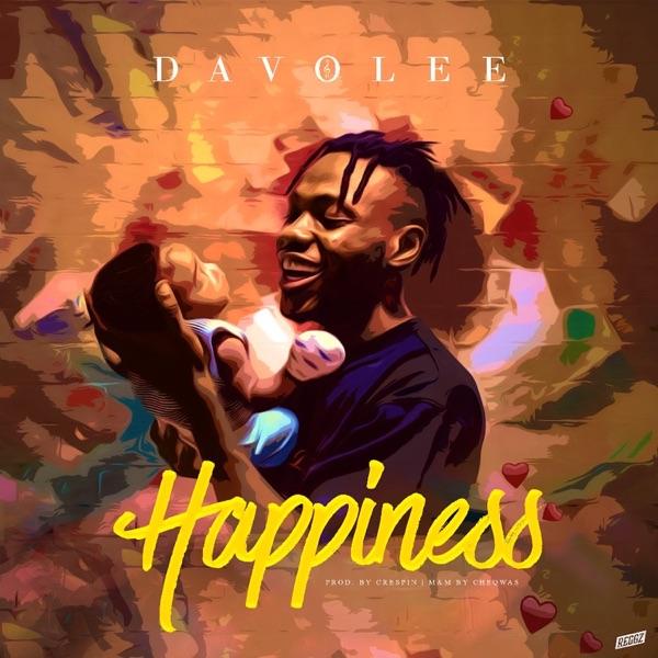 Davolee – Happiness mp3