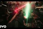 Tiwa Savage ft. Naira Marley – Ole MP4 Download