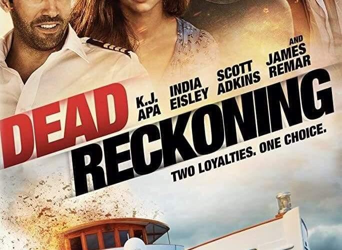 Dead Reckoning Movie Download MP4 HD