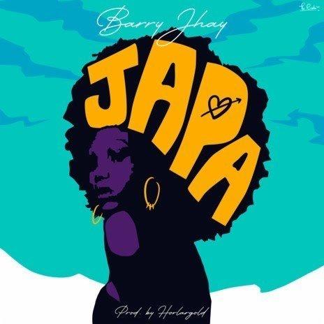 Barry jhay - Japa mp3
