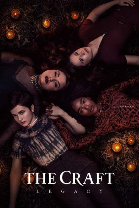 The Craft Legacy Movie Download MP4 HD