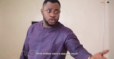 Download Warrior – Latest Yoruba Movie 2020 Drama MP4, 3GP, MKV HD