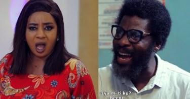 Oluwedo – 2020 Latest Yoruba Blockbuster Movie
