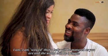 Download Ipa – Latest Yoruba Movie 2020 Drama MP4, 3GP, HD