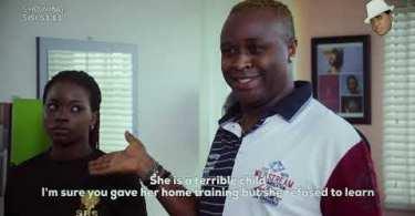 SISI By Femi Adebayo Season 1 Episode 1-14 MP4, 3GP Download HD