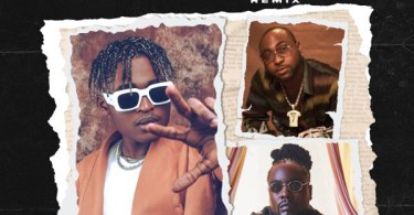 Cheque ft. Davido, Wale – Zoom (Remix) MP3 Download