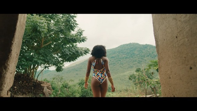 Flavour – Looking Nyash MP4 Video Download