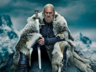 Vikings Season 1 Episode 1 - 20 Complete series Download MP4 HD